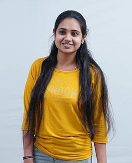 Dhyeyshi Gadhvi