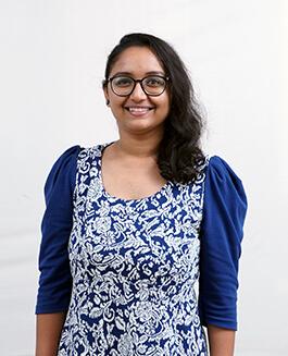 Mariya Pathanwala - Project Coordinator
