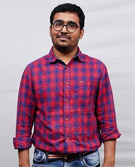 Meet Shah - Sr. Wordpress Developers