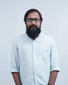 Nirmal Natarajan - Project Coordinator