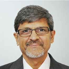 Vinod Mandavia - IT Director