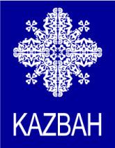 Kazbah Logo
