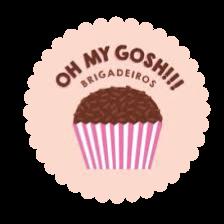 OMG Brigadeiros Logo
