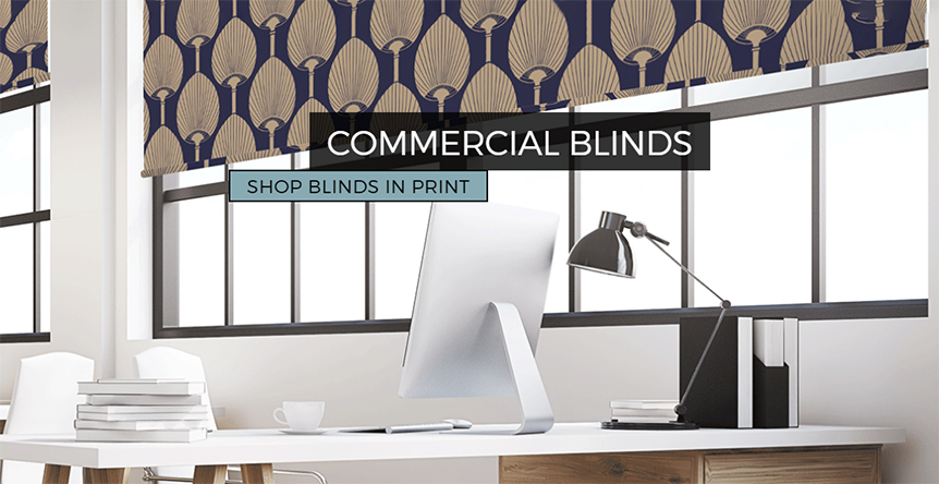 Blinds In Print