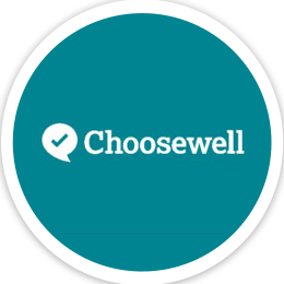 Choosewell