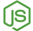 node-JS Logo