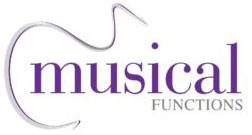 Musical Function Icon