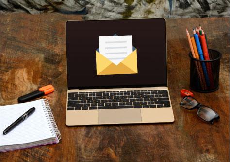 Enhanced Email Design