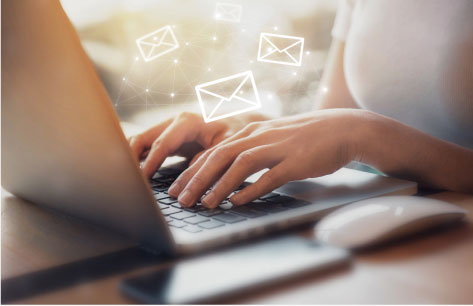 Improve Email Rendering