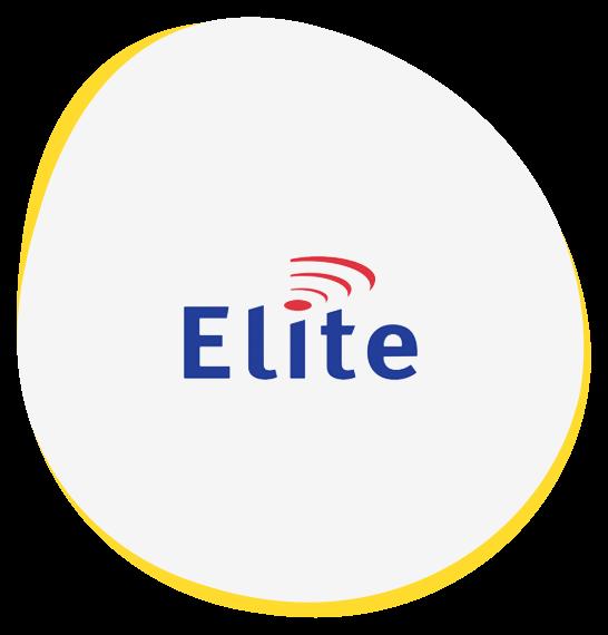 Elite Mobile Logo