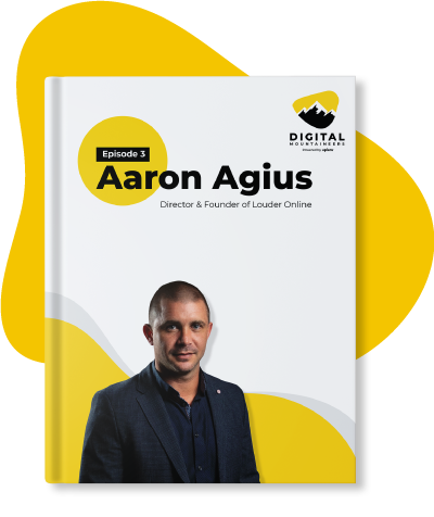 Aaron Agius Digital Podcast