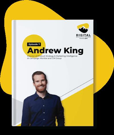 Andrew King Digital Podcast