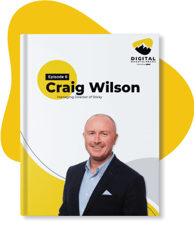 Craig Wilson Digital Podcast