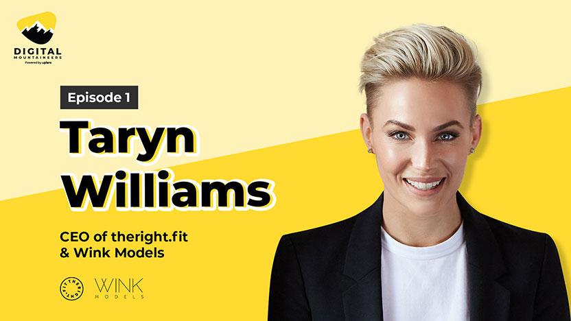 Taryn Williams Podcast