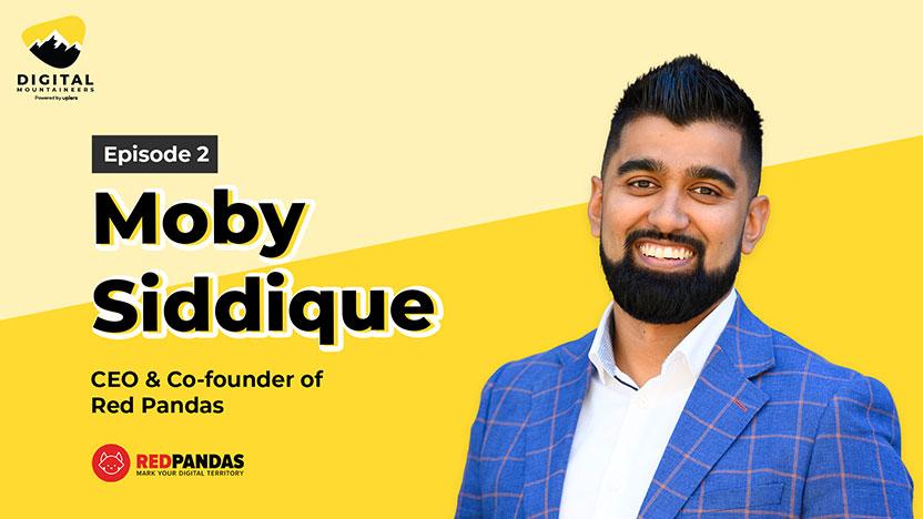 Mobi Siddique Podcast