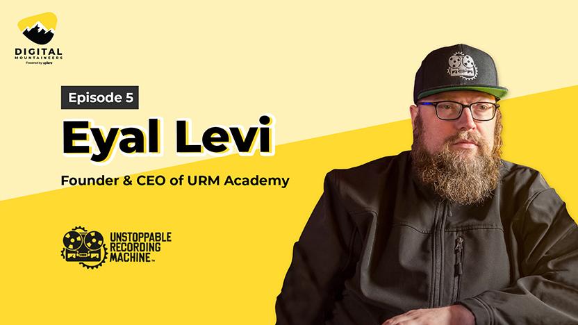 Eyal Levi Podcast