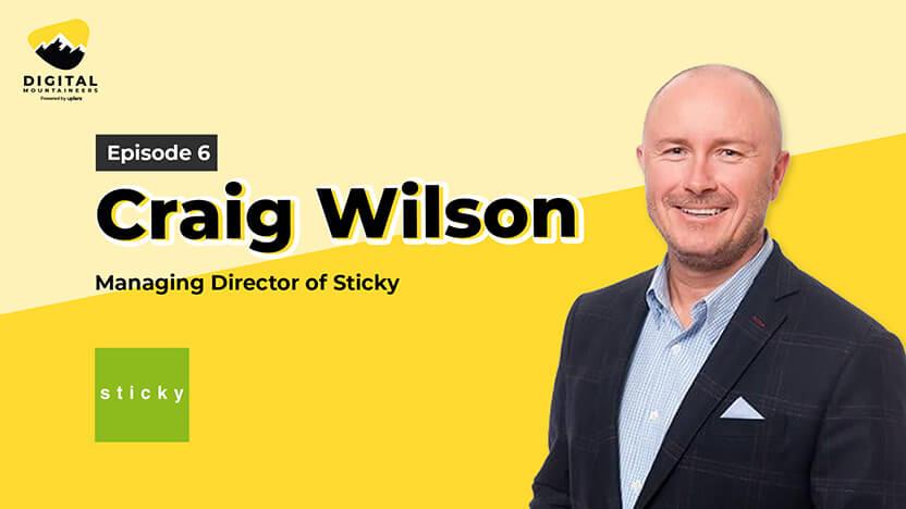 Craig Wilson Podcast