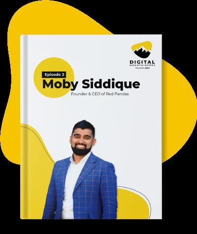 Mobi Siddique Digital Podcast