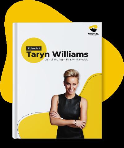 Taryn Williams Digital Podcast
