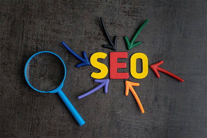 Identifying your SEO needs