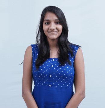 Aditi Agarwal - UI/UX DESIGNER