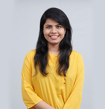 Dhwani Patel - Frontend Developer