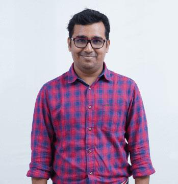 Meet Shah - WordPress Developer