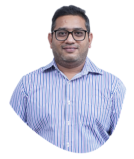 Hemang Patel