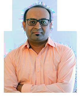 Rahul Doshi