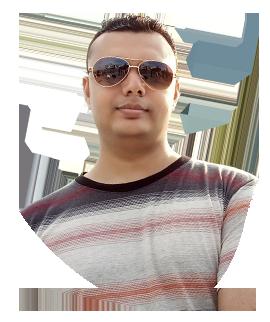Samy Kothari