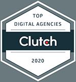 Top Digital Agency 2020