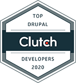 Top Drupal Developers 2020