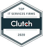 Top IT Services Firm 2020