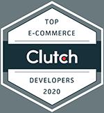 Top E-Commerce Developers 2020