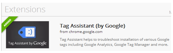 tag-assistant