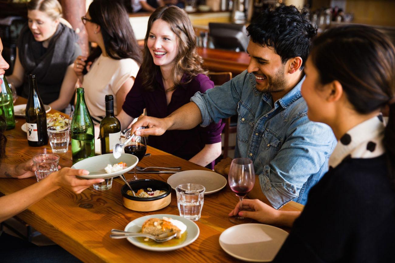 Retargeting-restaurant