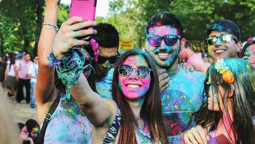5 Steps to Reach Millennials Through Social Media