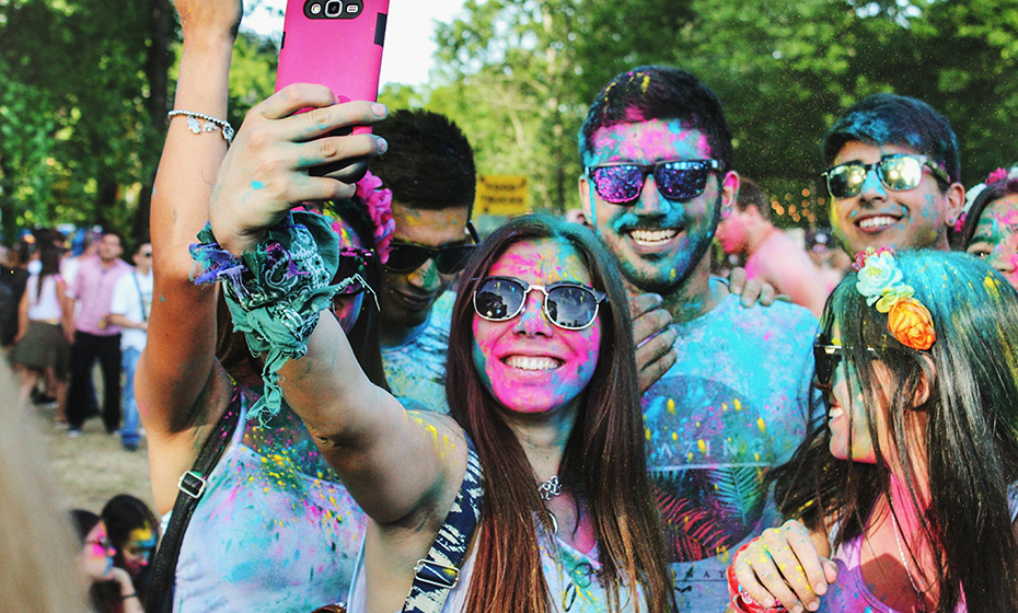 5 Steps to Reach Millennials Through Social Media