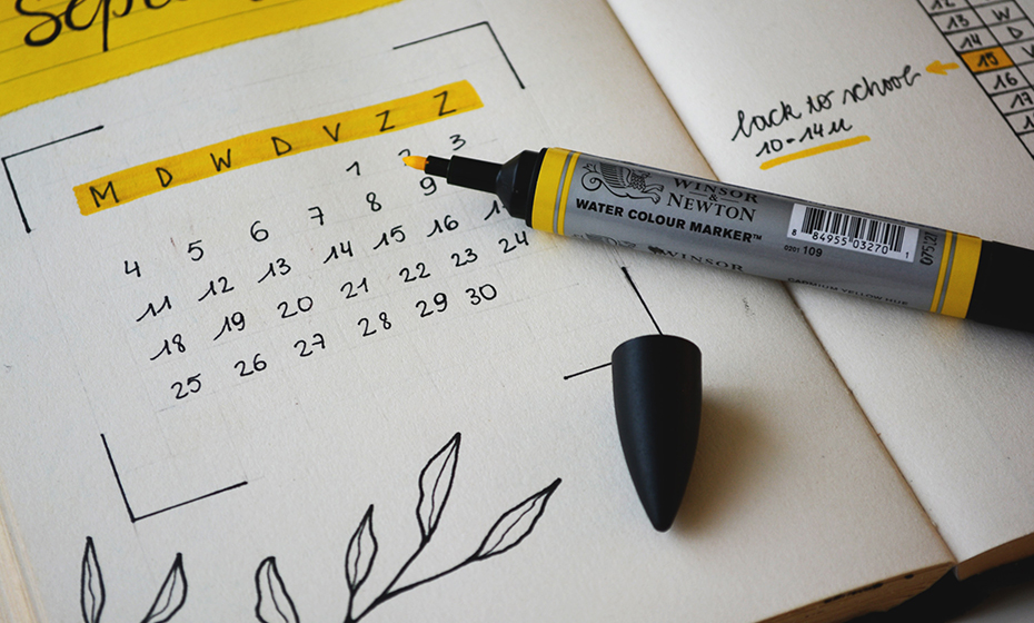 7 Places to Take Inspiration for Your Content Calendar?