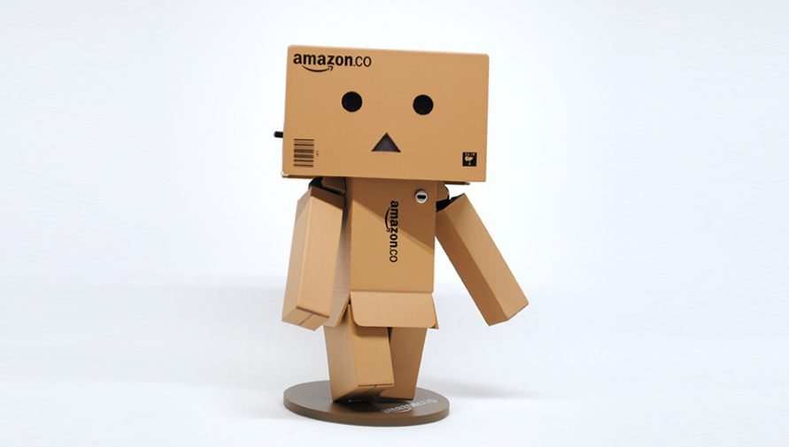 Successful Ecommerce Marketing Strategies To Learn From Amazon's Success Story