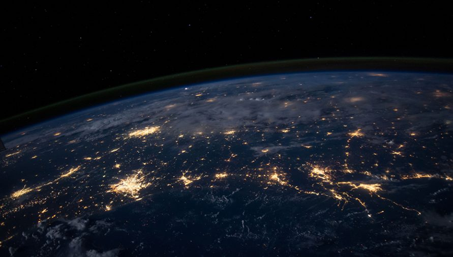 Global Outsourcing Trend: Where Are You?