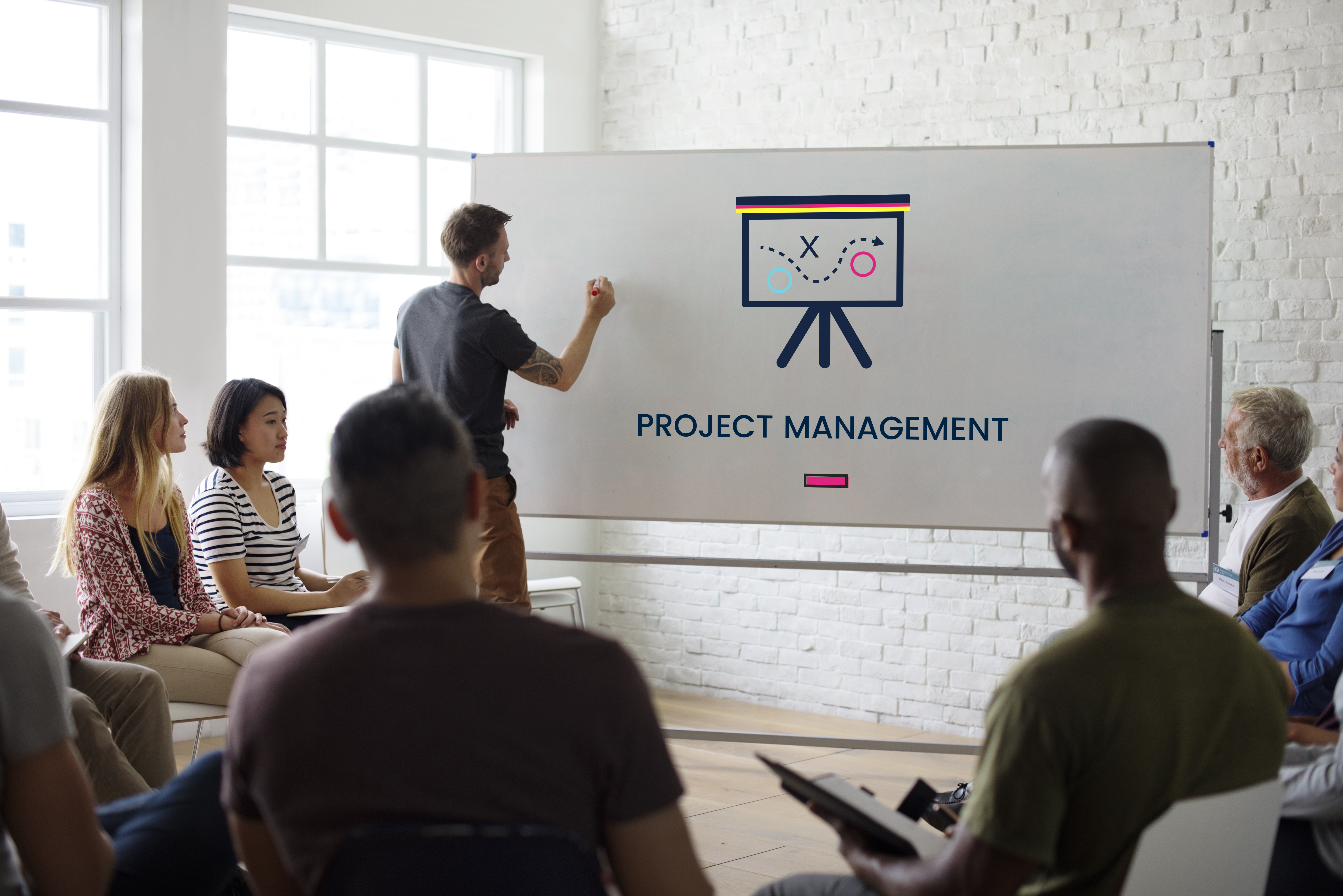 Best Project Management Tools To Manage Offshore Dedicated Teams