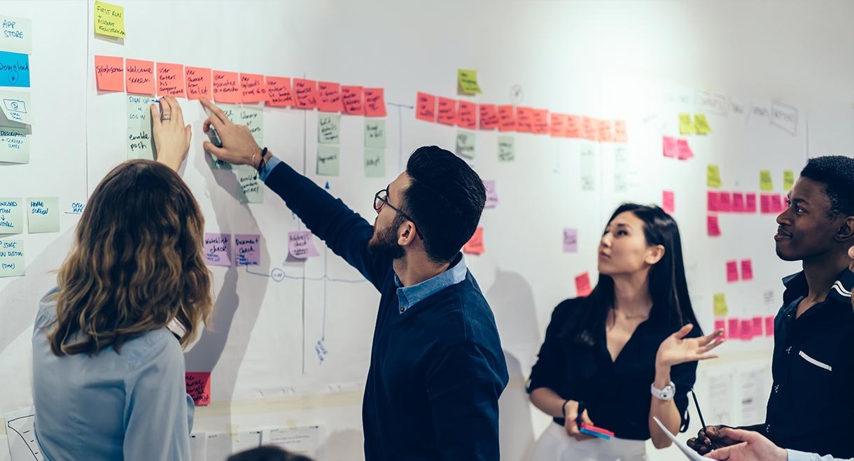 7 Smart Ways to Manage Team Performance for your Offshore Team