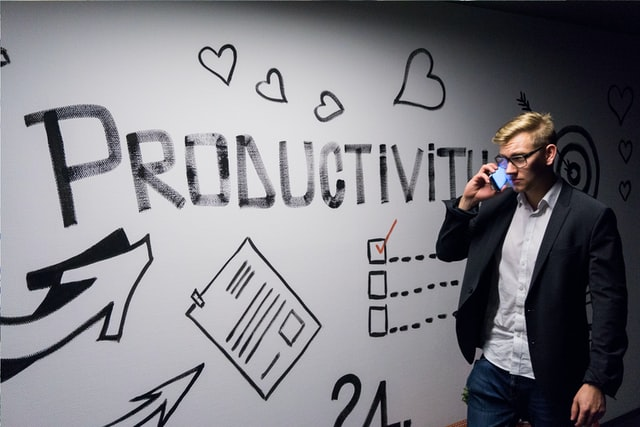 productivity for dedicated google ads team