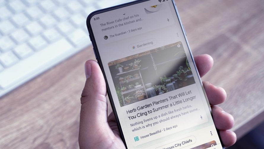 Google Rolls Out Discovery Ads to All Marketers