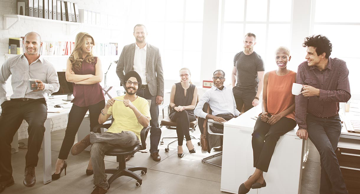 How to Set Up Distributed Teams for your Digital Marketing Agency