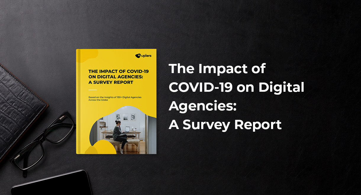 COVID-19 Survey Results: Revealing Key Learnings for Digital Agencies