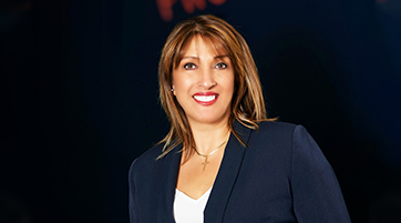 Anna Mendonca