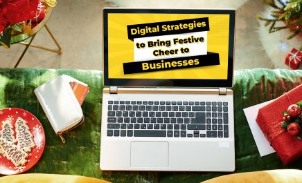 Digital Strategies for Businesses