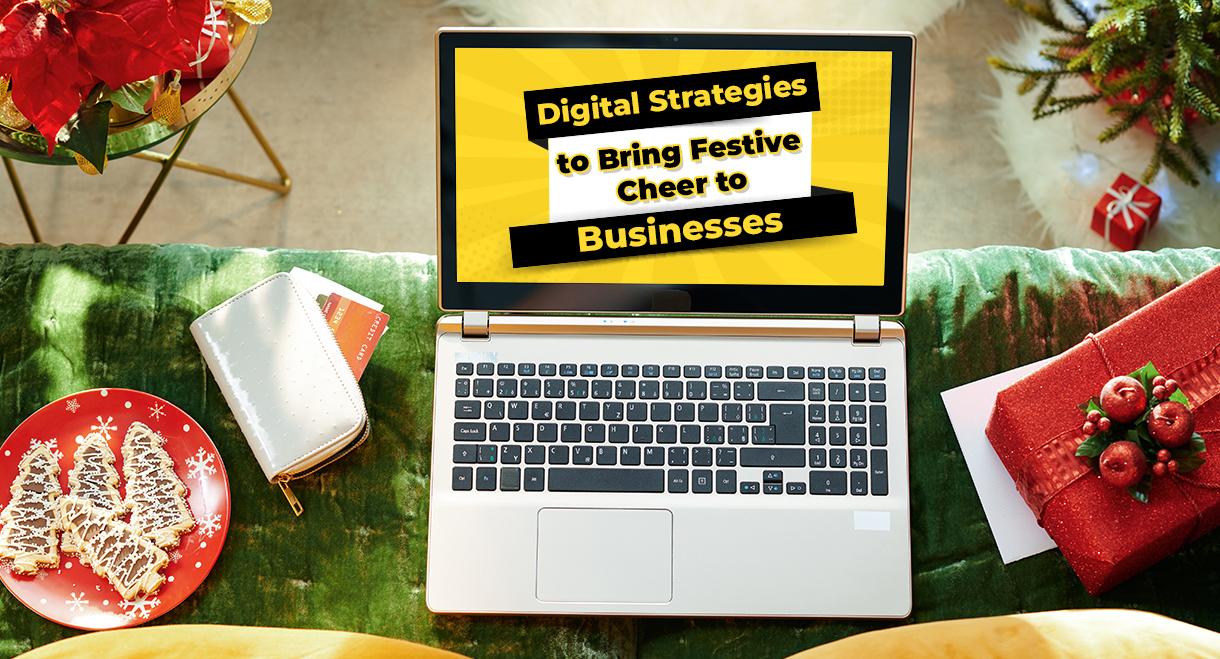 Digital Strategies for Businesses